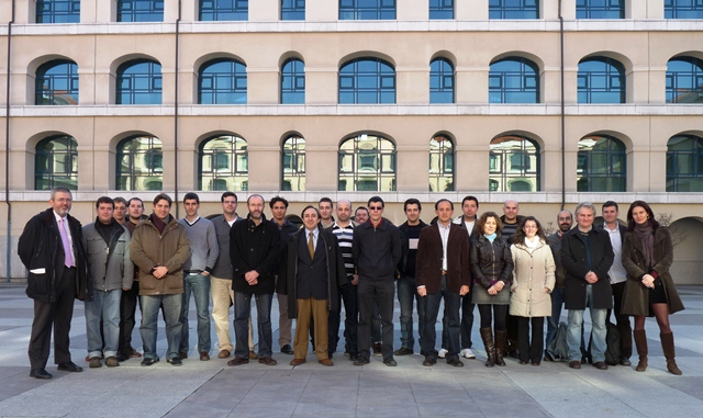 ARCOS research group